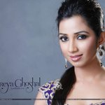 RT @SGTheRRockstar: Singer @shreyaghoshal stands @ No.5 on most famous #BollyCelebs on @facebook wd 24.1M fans  http://t.co/ew4R71g7GT http…