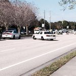 Northbound traffic blocked on Military Tr. In Jupiter @ FredSmall Rd due to motorcycle fatality http://t.co/PONDXPUCut