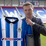 """""""I've been enjoying the season so far and I'm looking to bring my form down here."""" - http://t.co/xZRsR02bI7 #wafc http://t.co/42rqkurPf9"""