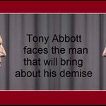 This needs another run.... #auspol http://t.co/ikjSVHConI