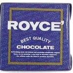 ロイズの生チョコレートを再現したチロルチョコ発売 http://t.co/24B2363T0t http://t.co/soQlh7Hleq