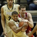 #Purdue cant reach its defensive potential until it solves its rebounding issues. http://t.co/5XSqaflw42 http://t.co/d6jFKUn0oo