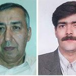 Call 2 save the lives of political prisoners Asghar Qatan & Ahmad Daneshvar Moqadam whose lives R in danger in #Iran http://t.co/AIhGkkP04Z""