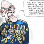 Enough titles? #knightmare cartoon by @moir_alan via @smh #auspol http://t.co/Rop6MSON5M