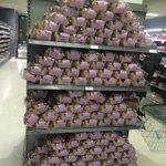 Does anyone in @welovebath know if Waitrose has any Pan Aux Raisins? http://t.co/vTGjJzecTx