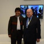 #Bolivia Secretario General de la OEA visitará Bolivia en marzo http://t.co/oKKIYUt9wh http://t.co/ZmY3j6vOu1