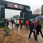 Perfect weather for Seahawks fans #PhoenixOpen http://t.co/SA9YmU0KUJ