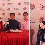 La Junta de Carnaval de Cumaná presentó programación de las fiestas del rey momo http://t.co/3w6Xga3DnN http://t.co/Thu5lz0NeX