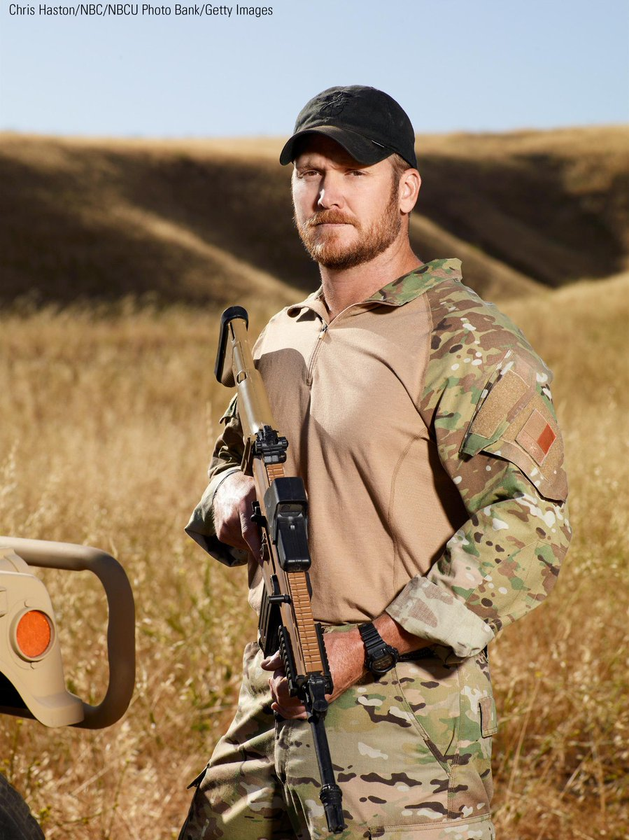 Gov. @GregAbbott_TX has announced his intent to officially declare Feb. 2nd 'Chris Kyle Day.' http://t.co/yMDRQnTzhz http://t.co/9gnKYqn279