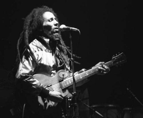 Thursday, Feb. 5: Happy Birthday Bob Marley