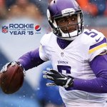 Congrats to former Louisville Cardinal, Teddy Bridgewater on being named NFL Rookie of the Year #ProCards http://t.co/b2aAplvVsF