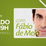 Amanhã, @sempreumpapo na TV Câmara, SKY #Canal 165 @pefabiodemelo e o discípulo da madrugada #sempreumpapo #tvcamara http://t.co/SNTpote6K9