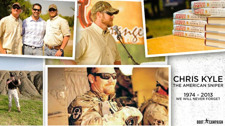 Today I am damn proud to be a Texan! Huge THANKS to Governor @GregAbbott_TX for declaring Feb. 2 #ChrisKyleDay! http://t.co/QlmJOcYOSy