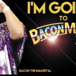RT if youre going to BACONMANIA VIII, the greatest #Bacon event of all time! #OHBACON! http://t.co/NyUXppYCzh