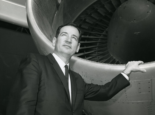 READ @theAPEXassoc's Q&A with Joe Sutter, father of the #747 http://t.co/3AJGvqm8vy #aviation #avgeek #PaxEx http://t.co/jKIPGySqJW