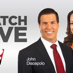 LIVE VIDEO: Watch CBS12 News at 5 p.m. with @LizQuirantes and @JohnDiscepolo http://t.co/aAoftBvgrb http://t.co/nPZWaP4Xha