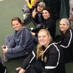 @GoShockersSB supporting @GoShockersWTEN this afternoon as they take on Creighton #WATCHUS http://t.co/Gmt8bWSX21