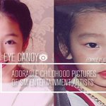 Eye Candy: Adorable childhood photos of SM Entertainment female artists http://t.co/HX4jE2lk1B http://t.co/OJNFuikRWd