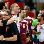 #Qatar become 1st non-Euro team to reach @2015Handball final as France beat Spain http://t.co/K1guerfmDF #handball http://t.co/PczjavRDLa