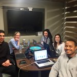 .@UToledo Hult Prize Fam! Building our #socent. #hp15 http://t.co/yBy3Mnz9ZB
