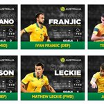 GAME DAY! Get in the #GoSocceroos spirit with downloads from the RISE fanzone - http://t.co/nNfHD47h2h http://t.co/xXMQ5A8fqk