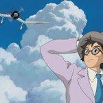 【ついに】宮崎駿の引退作「風立ちぬ」がテレビ初登場 http://t.co/CvmeUo4ST7  2月20日に日本テレビ系「金曜ロードSHOW!」にてノーカット放送。 http://t.co/1bbEdBGOnk