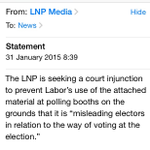 #qldvotes #9News http://t.co/BdLBbdYkRU
