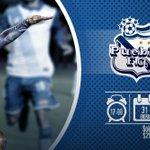 Venta de boletos en taquillas del estadio U. BUAP y puntos autorizados ¡Dale Click! http://t.co/rIvBQYTYlk http://t.co/beYZoRx25I