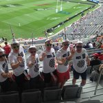 Nice 180 degree view youve got there... RT @LukaZaid Ready for a great day at the @NRL 9s at Eden Park #9s #NRLAKL9s http://t.co/AOet0PZjJP