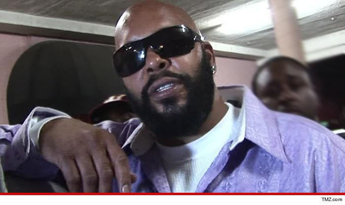 Here's why Suge Knight was arrested for murder