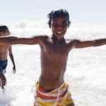 """""""@smh: Bush to Beach celebrates 10 years of showing indigenous children the wider world http://t.co/f07vTDy2Jc http://t.co/HFjitW82cX"""""""