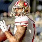 "#49ers QB @Kaepernick7: ""Jim Tomsula is going to be a great coach for us.""  http://t.co/g2sOSoMxCz http://t.co/mldL3yKsGn"