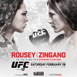 Weidman out of #UFC184. @RondaRousey vs @CatZingano move up to main event. @RockyPMMA vs @_HOLLYHOLM co-main. http://t.co/Eh6XVEXCOd