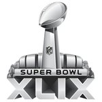 The evolution of the Super Bowl's zany logos http://t.co/oSGYiLDRn8 http://t.co/LKQ6nT4LH4