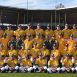 Introducing the 2015 Delgado Community College Dolphins... http://t.co/jtiVMtjKIo