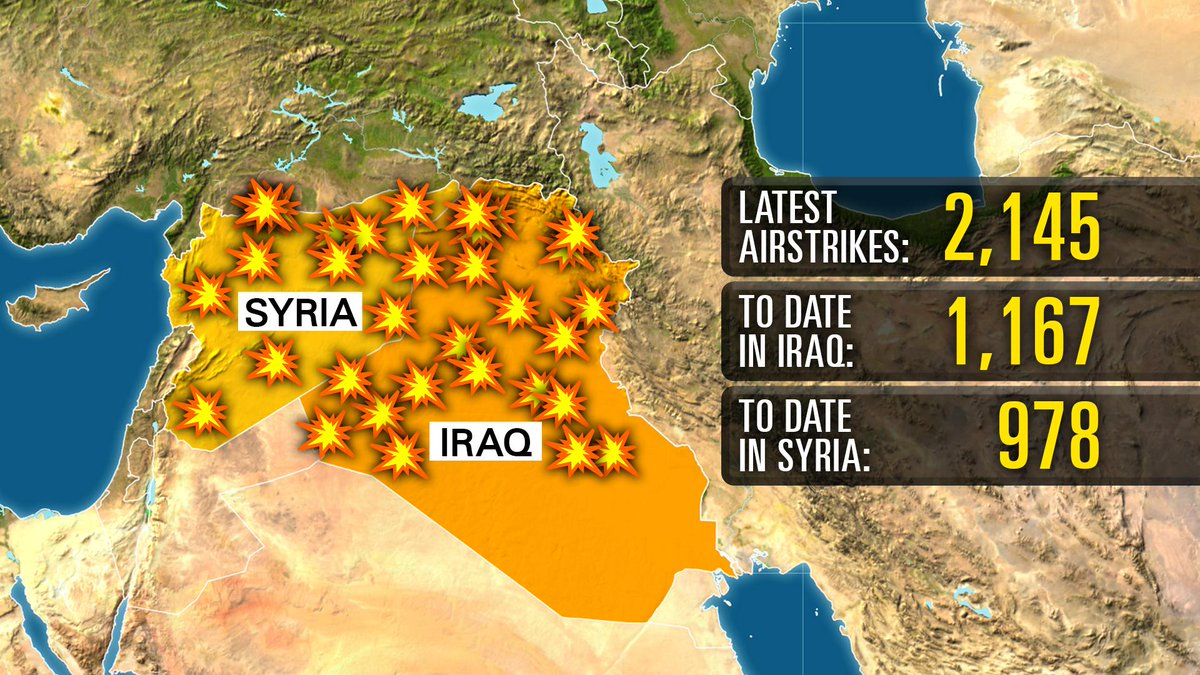 #ISIS chemical weapons expert killed in airstrike. @CNN's @jimsciutto reports: http://t.co/OeNACkV8g4 @CNNgo http://t.co/yQesy5z5sB