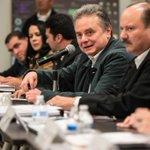 Señalé que por instrucciones del Presidente @EPN continuará la realización de obras energéticas en Chihuahua. http://t.co/VOCgOlT8ie