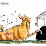 And when Parliament returns the LNP has to still deal with this. Dud budget dud Gov #auspol #qldvotes #LNPfail http://t.co/ccMD4M3oF9