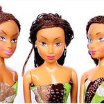 Nigerian doll created by man who couldnt find a black toy for niece is outselling Barbie http://t.co/Ef9RFhuEgU http://t.co/8JxLmYskSW