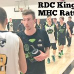 FINAL, MHC falls to RDC. @rdcathletics @rdckingsBB #RattlerNation #ACAC50th POG: RDC Leblanc, MHC Slack http://t.co/IA97rOz7gU