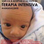 Este es mi sobri. Necesitamos q FLENI lo Ingrese en terapia ya! http://t.co/LgKel8UVtA