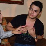 A golpes terminó conciliación por bienes de Diomedes Díaz http://t.co/0EXOtgrds7 http://t.co/KehF99TjJj