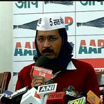 Our manifesto is like Gita to us, like Bible; this is holy for us: Arvind Kejriwal http://t.co/kPA5f6FeKh