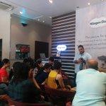 Dessert Photography Workshop at @HaagenDazsIndia with @behalsahil. #mumbai #mumbaifoodie http://t.co/DH5rNz992r