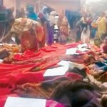 Varanasi: Doctor performs 73 sterilisation surgeries under open sky http://t.co/67eT7bNnaO @ArvindKejriwal @msrbpl http://t.co/BhPGKZwbzV