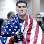 Sad news @ufc & #MMA fans: @ChrisWeidmanUFC Is Injured & will Not Face @vitorbelfort @ufc 184 http://t.co/N1xLatCYOB http://t.co/5KpnEqyhs2