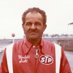 Welcome to the #NASCARHOF, Wendell Scott. http://t.co/ENs2QW5Mb2