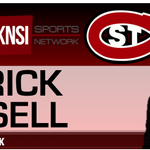 GOAL: Patrick Russell scores an early goal to put the @SCSUHUSKIES_MH up 1-0 just 1:14 into the first! http://t.co/amb9GaOu8y