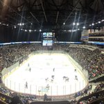 Killer crowd tonight! @Wichita_Thunder http://t.co/XP9063MViT