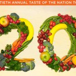 Get your tickets for 20th annual Taste of the Nation, coming up April 26. Ill see you there!  http://t.co/1p750lMI7S http://t.co/AL0Ln9oX7r